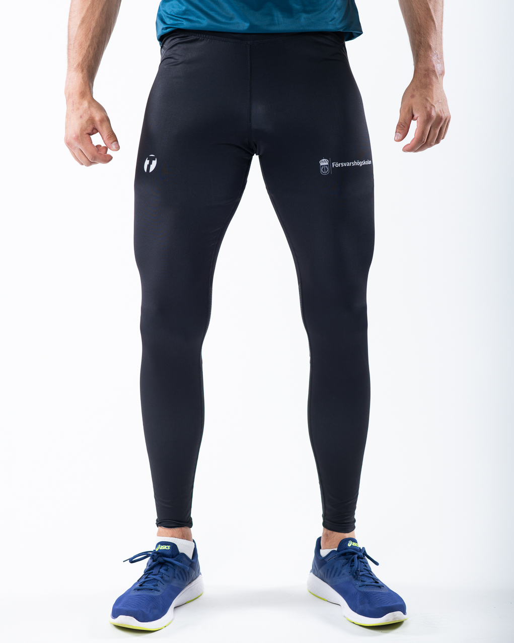 Men's tights front