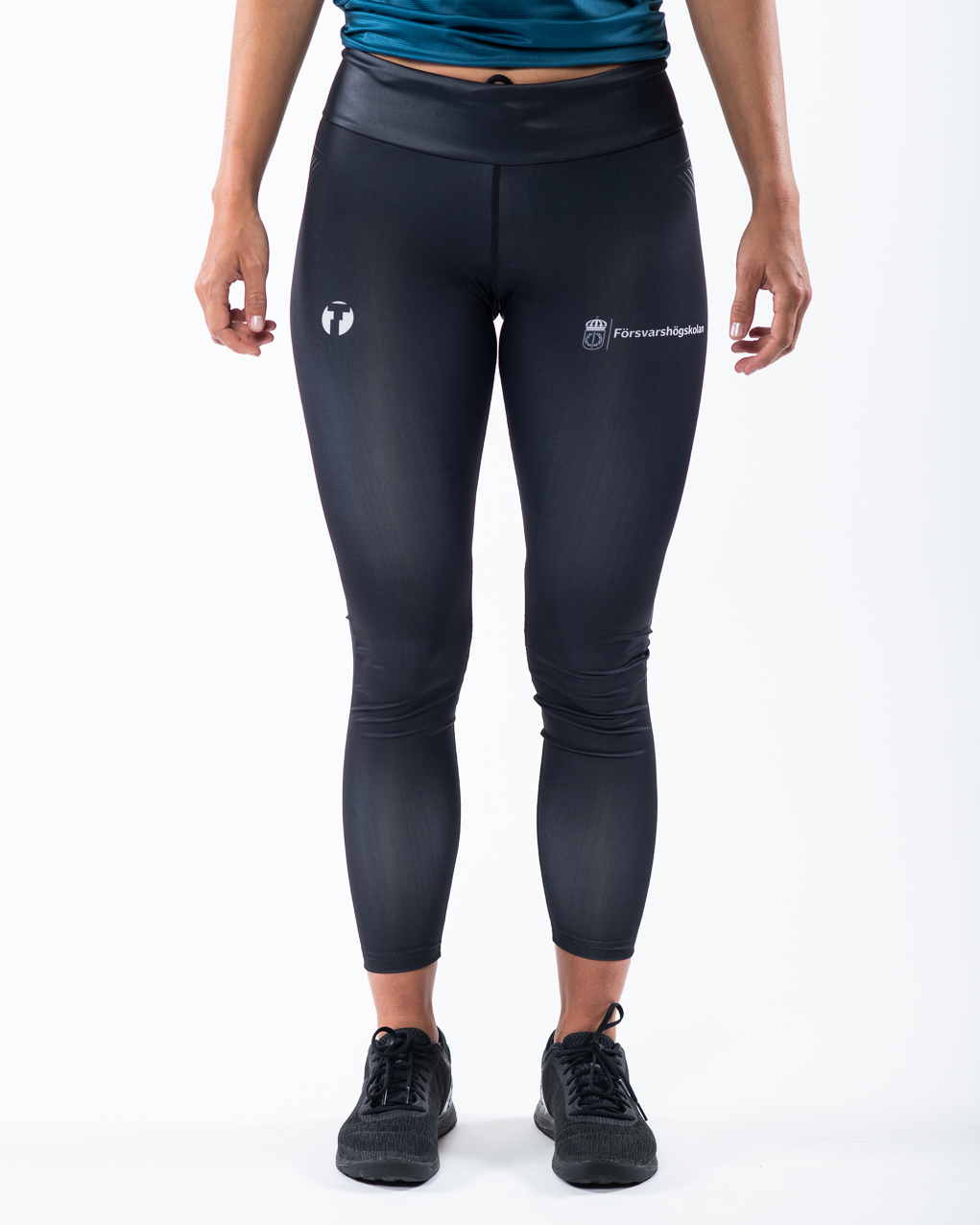 Women's tights front