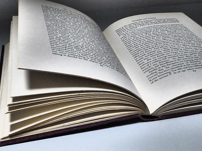 Sök litteratur - Försvarshögskolan
